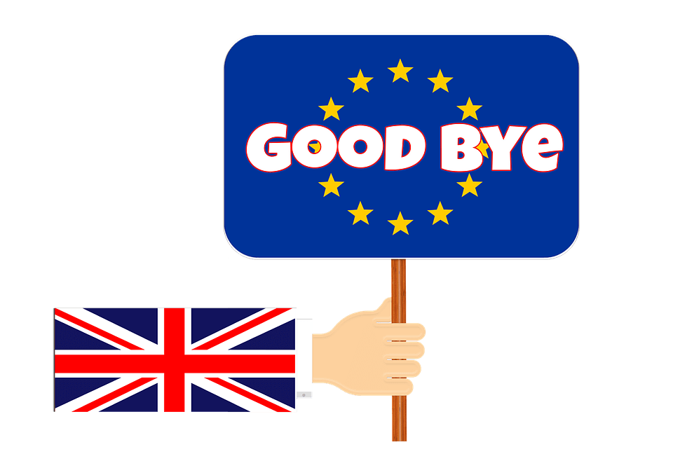 Why you Shouldn't Panic about Brexit